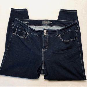 Torrid Premium Jegging Jeans
